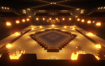 Medieval Arena