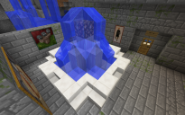 Quartz Fountain