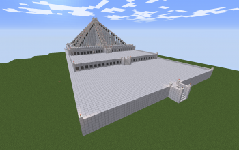 Lucasgold Temple