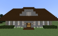 Survival House