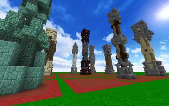 Pillar World