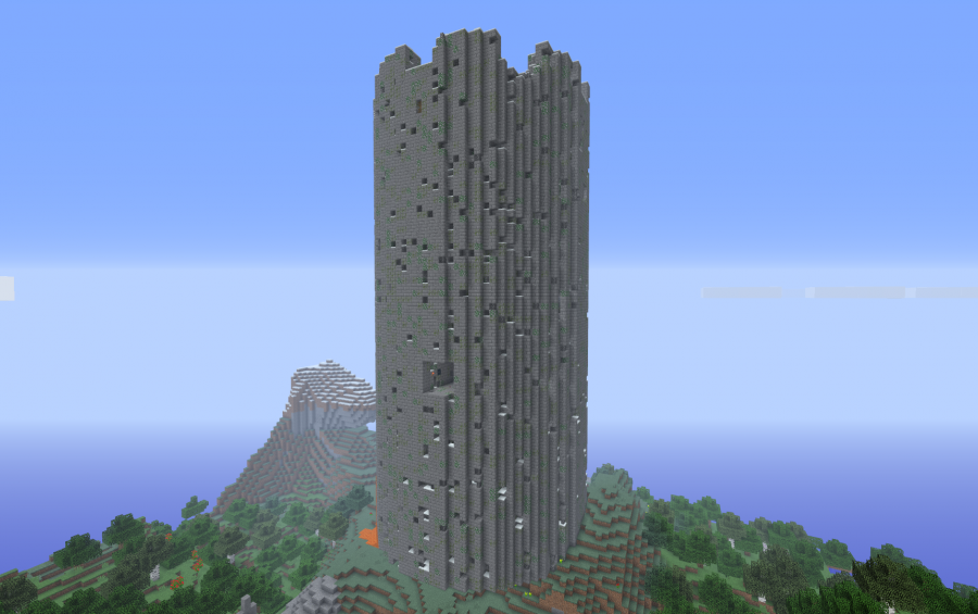 Tower Of Souls Creation 6100
