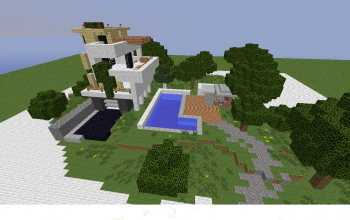 Luxury House #2