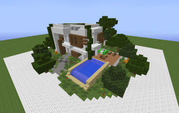 Luxury House #5