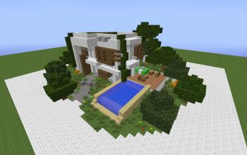 Luxury House #5