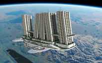 Flying Apartments