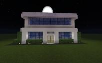 20x20 Modern Home