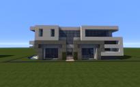42x37 Modern Home