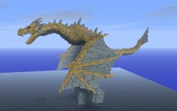 Skyrim Dragon Lotaviin
