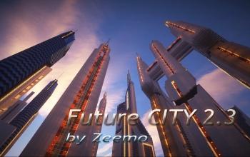 Future CITY 2.3
