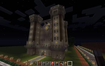Castle-M