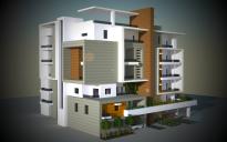 Medium Modern Apartments