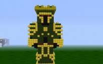 BossModz8 Statue