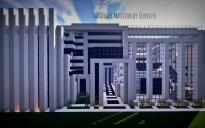 Tamarack Mansion