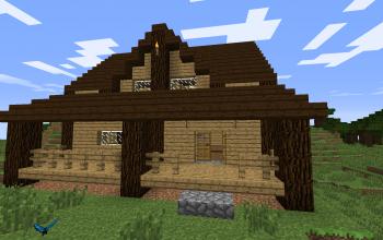 Family Lodge (survival cabin)