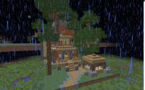 Jesses tree house