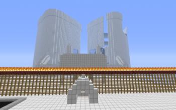 Dual Reactor