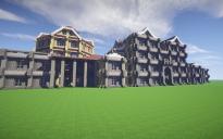 Large Unfurnished Mansion