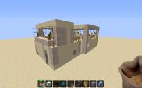 Desert House 2