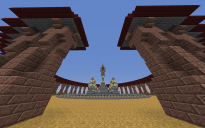 Sword Art Online City of Beginnings Tower