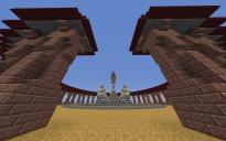 Sword Art Online City of Beginnings Warp Pylon