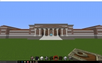 Greek Palace