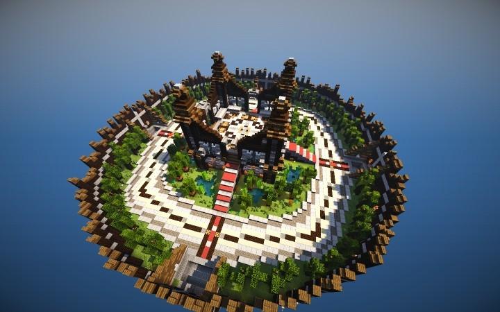 Skywars Lobby, creation #6537 on minecraft design download, minecraft tools download, minecraft books download, minecraft horror map download, minecraft code download,