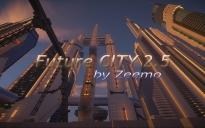 Future CITY 2.5