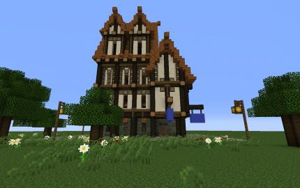 Medieval Tavern 2 Creation 6570