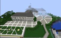 Manor Mainson   ///   Big House