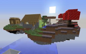 Ivysaur's Island