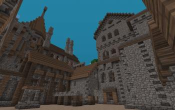 Oakheart Castle