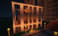 Modern City Library