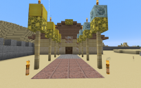 Great Hall of Diamond and Gold