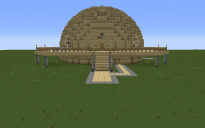 Dome House (Furnished)