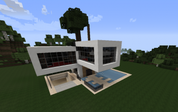 futurist home