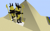 Egipt pyramid
