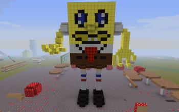 Spongebob/Svampebob
