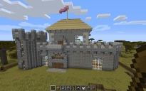 Modded Louisdepoui's castle