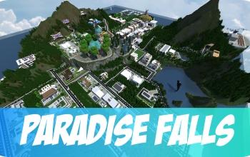 ParadiseFalls V2.0
