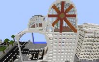 Ecologic building