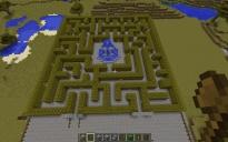 Queens Gauntlet Maze