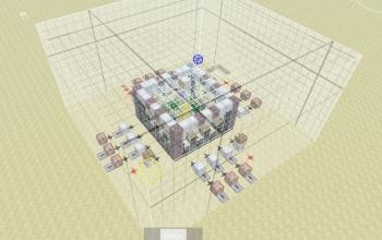Sudo_Random_Core 16 output mk1