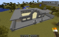 Small PVP Arena