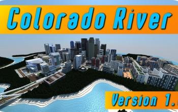 ColoradoRiver - CityMap