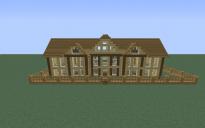 2 Floor Mansion