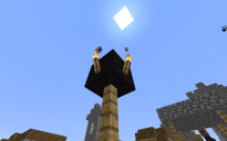 "NPC Village ""lantern"""