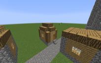 "NPC Village ""round house"""