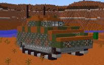 M113 APC/IFV (Summer Version)