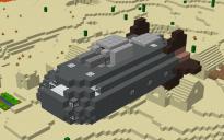 Kestrel Mk.I Corvette (Corrected)